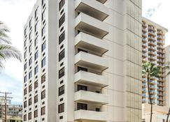 Hotel Renew - Honolulu - Edificio
