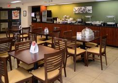 Sleep Inn Horn Lake-Southaven - Horn Lake - Restaurant