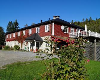 Eco Farmhouse - Skien - Building