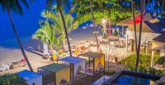 Weekender Resort - Đảo Koh Samui