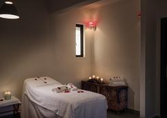 Villa Al Assala Palmeraie Piscine chauffée - Marrakesch - Wellness