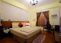 The Garden Rose B&B - Taitung City - Bedroom