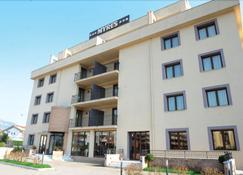 Myres Hotel Residence - Cassino - Rakennus