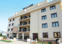 Myres Hotel Residence - Cassino - Κτίριο