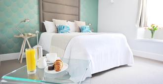 Greenbank Hotel - Falmouth - Κρεβατοκάμαρα