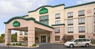 Holiday Inn - Allentown I-78 & Rt. 222 - Allentown