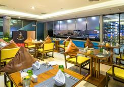 The Kee Resort & Spa - Patong - Restaurante