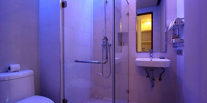 The Kee Resort & Spa - Patong - Bathroom
