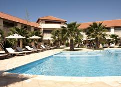 Morabeza - Santa Maria - Pool