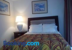 Shores Terrace - Pompano Beach - Κρεβατοκάμαρα