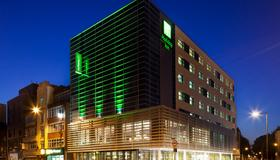 Holiday Inn London - Whitechapel - Λονδίνο - Κτίριο