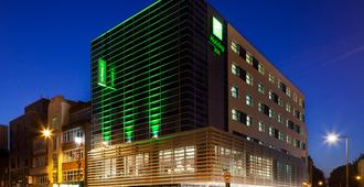 Holiday Inn London - Whitechapel - Londra - Bina