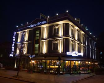Otel Düzce Sürur & Spa - Düzce - Building