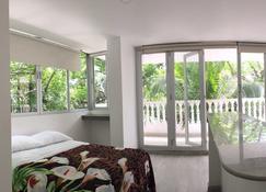 Casona La Carolina - San Andrés - Habitación