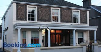 Desota House Bed And Breakfast - Galway - Rakennus