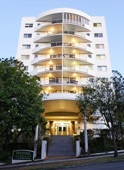 Founda Gardens Apartments - Brisbane - Building