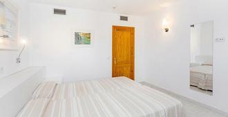 Duquesa Playa Aparthotel - Santa Eulària des Riu - Camera da letto