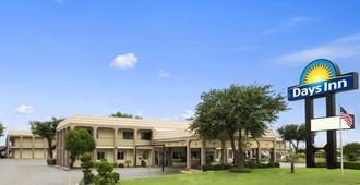 Days Inn by Wyndham Dallas Irving - Irving - Edificio
