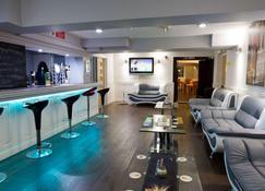 Wool Merchant Hotel - Halifax - Bar