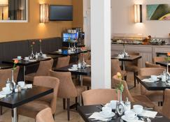 New Orly - Munich - Restaurant
