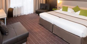 New Orly - Munich - Bedroom