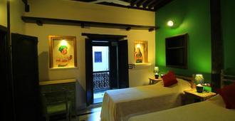 Deewanji Ni Haveli - Ahmedabad - Bedroom