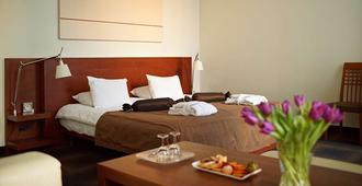 Rixwell Centra Hotel - Riga - Bedroom