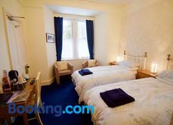 Bod Gwynedd Bed and Breakfast - Betws-y-Coed - Bedroom