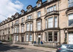 Learmonth - Edinburgh - Bygning