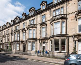 Learmonth - Edinburgh - Building