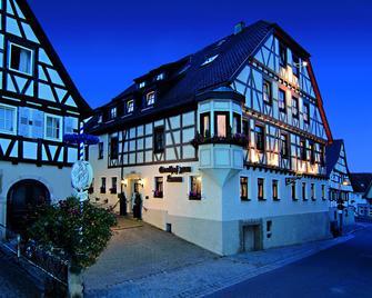 Gasthof Lamm Schnait - Weinstadt - Building