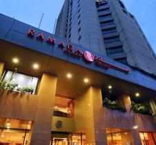 Ramada Plaza Beirut-Raouche