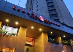 Ramada Plaza Beirut-Raouche - Beirut - Building