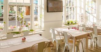 Smart Hyde Park View - Hostel - London - Restaurant