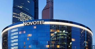 Novotel Moscow City - Moscou - Bâtiment
