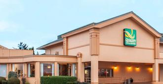 Quality Inn & Suites at Coos Bay - North Bend