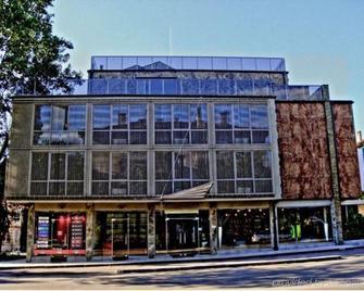 Hotel City Pleven - Pleven - Building