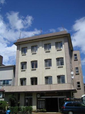 Akakura Wakui Hotel - Myoko - Rakennus