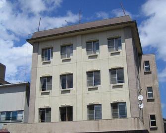 Akakura Wakui Hotel - Myoko - Building