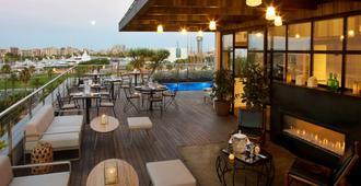 The Serras Hotel Barcelona - Barcelona - Edificio