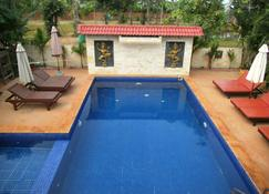 Sun Boutique Resort & Restaurant - Siem Reap - Pool