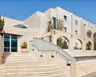 Michelle Suites - Herzliya - Building