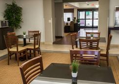 Sleep Inn & Suites Harbour Pointe - Midlothian - Restaurant