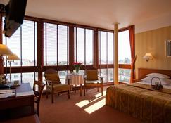 Willa Lubicz Hotel - Gdynia - Building