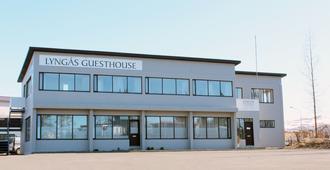 Lyngás Guesthouse - Egilsstaðir