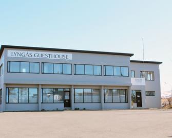 Lyngás Guesthouse - Egilsstadir - Gebouw