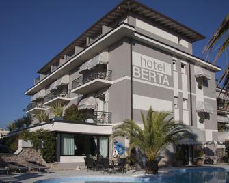 Hotel Berta - Desenzano del Garda - Bina