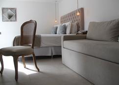 Hotel Florinda - Punta del Este - Soggiorno