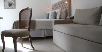 Hotel Florinda - Punta del Este - Sala de estar
