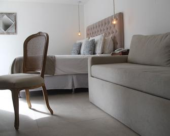 Hotel Florinda - Punta del Este - Living room